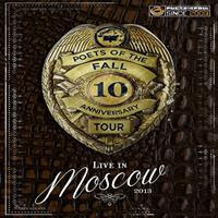 [2013] - Live In Moscow