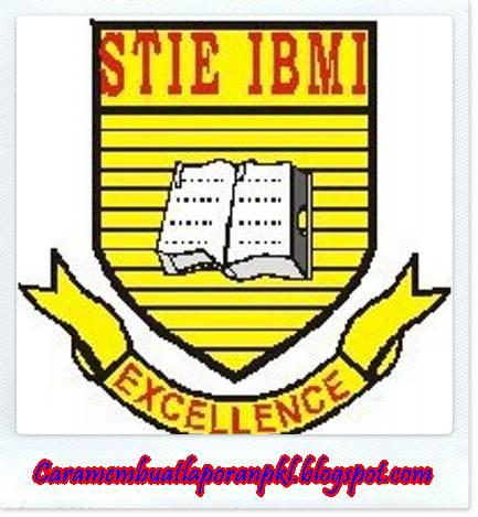 Contoh Laporan Pelaksanaan PKL STIE IBMI | Cara Membuat ...