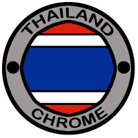 spray on chrome in thailand