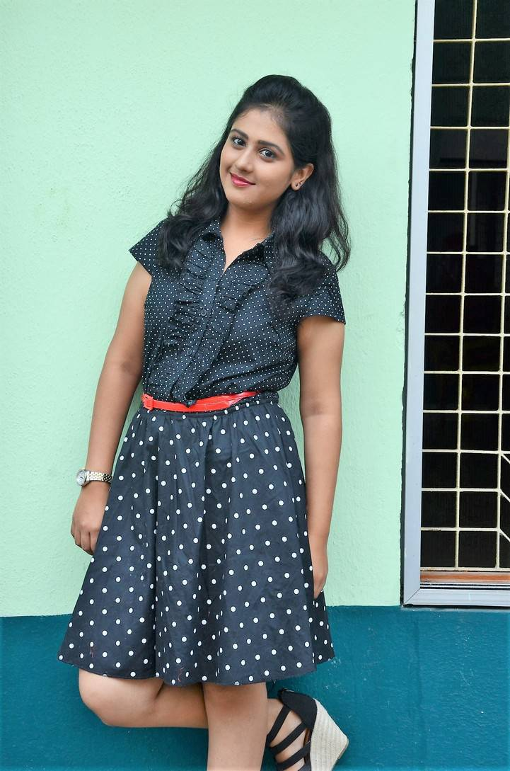 Sapna Prakash At Pochampally IKAT Art Mela Launch Stills