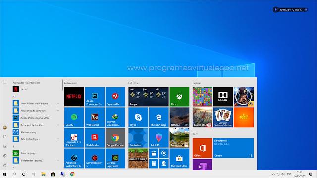Windows 10 AIO Full