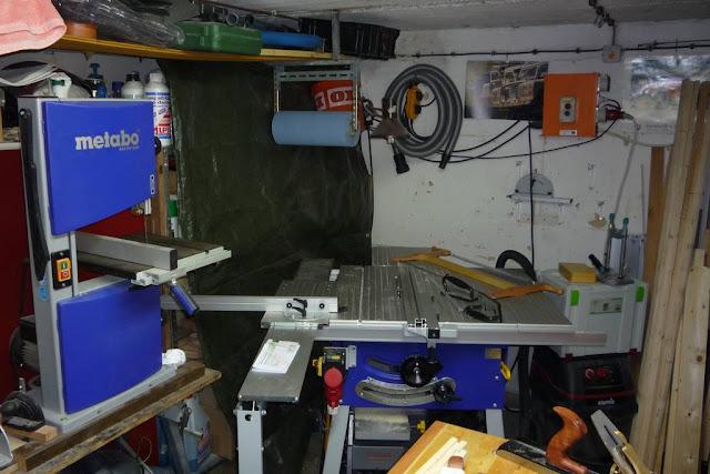 michas holzblog meine kleine 10m werkstatt. Black Bedroom Furniture Sets. Home Design Ideas
