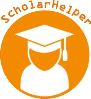 scholarhelper logo