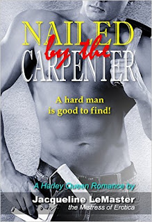 Jacqueline LeMaster - Nailed by the Carpenter