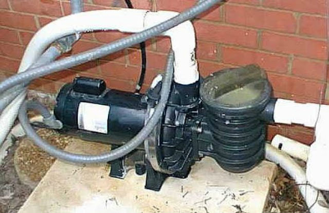 troubleshooting pool pump problems