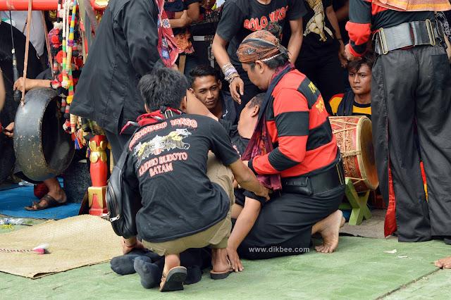 Halal Bihalal Paguyuban Among Worgo Jowo (Punggowo) ke-10
