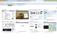 Scheda con accesso rapido ai siti in Firefox sincronizzata: FVD Speed Dial