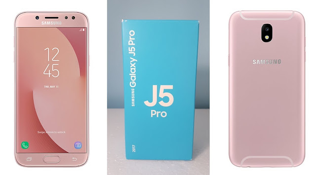Review Samsung Galaxy J5 Pro