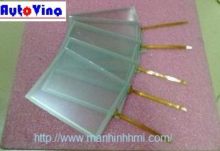Công ty Auto Vina cung cấp LCD, thay thế sửa chữa tấm cảm ứng màn hình HMI Hitech 5.7 inch PWS5600S-S