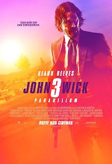 John Wick 3 - Parabellum - Dublado