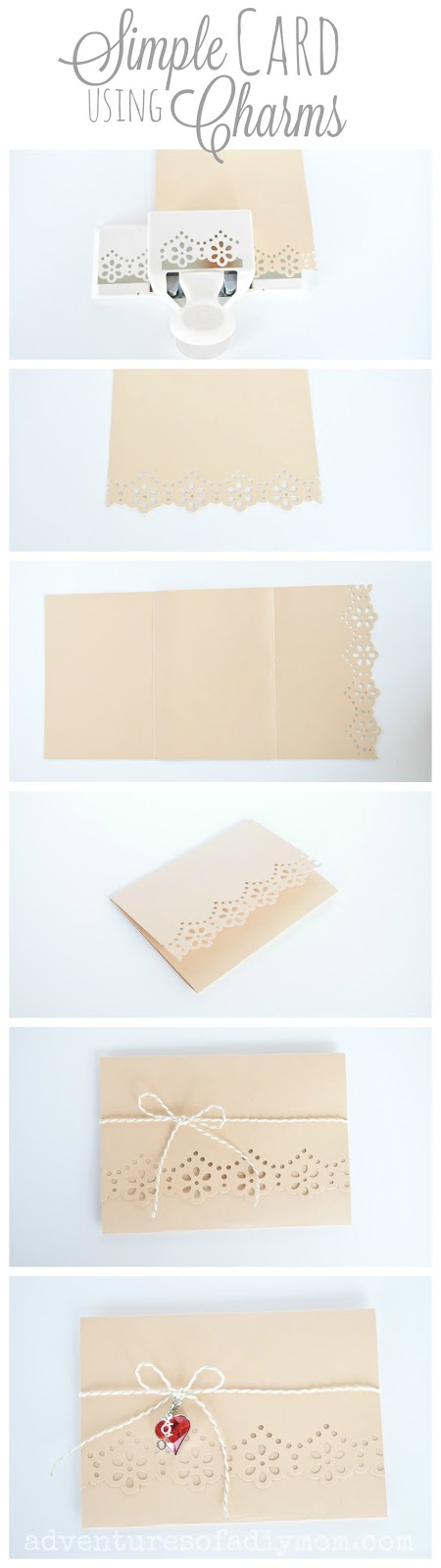 Simple Handmade Card