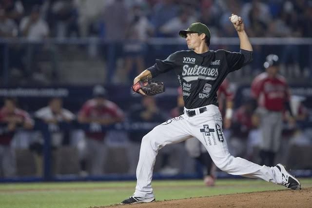 Sultanes conquista su décimo título de la Liga Mexicana de Beisbol