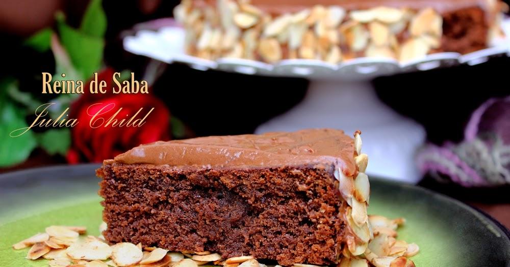 Julia Child Chocolate Bundt Cake Creme Brulee