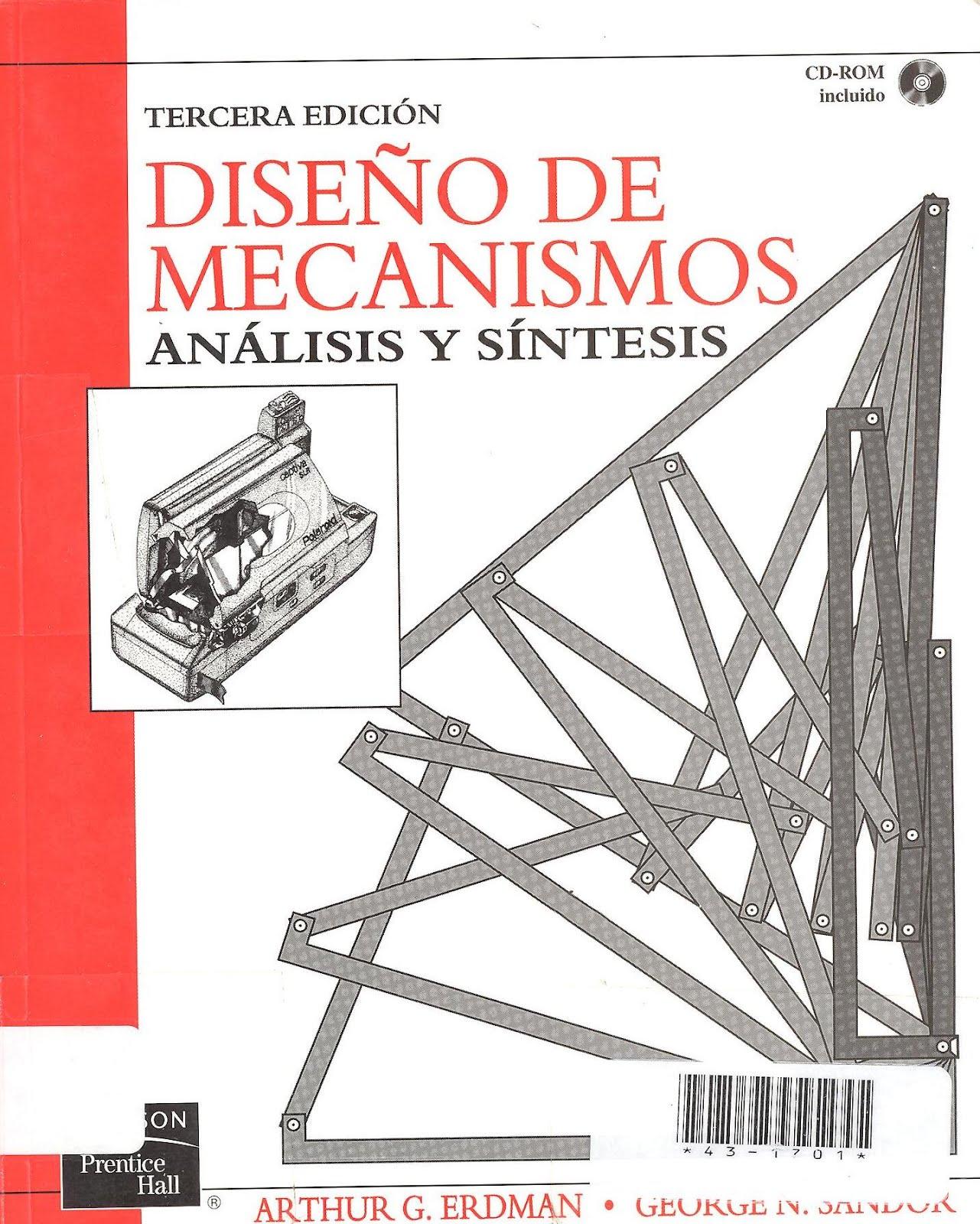 Mecanismos Y Dinamica De Maquinaria Mabie Pdf