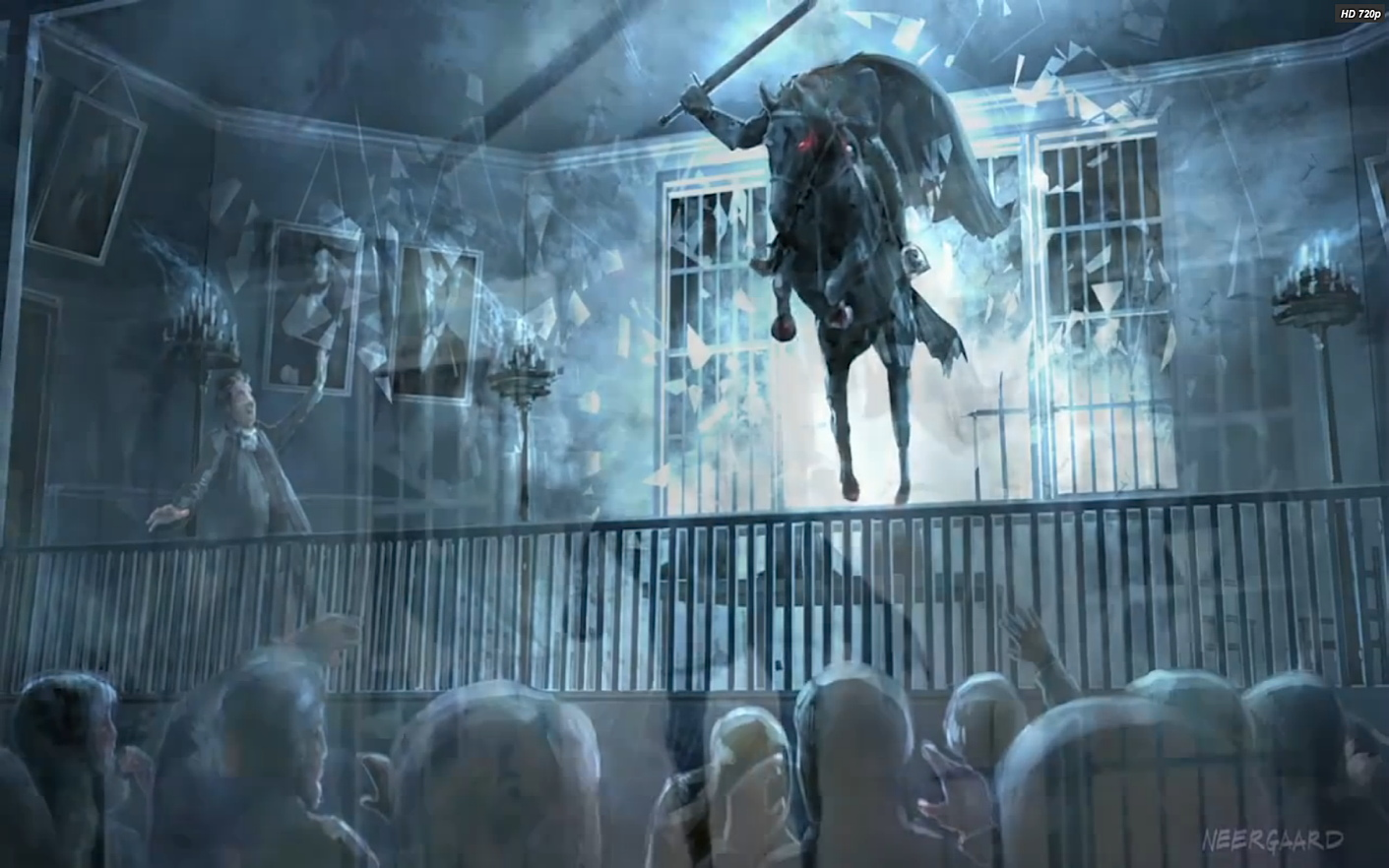 Images About Sleepy Hollow