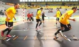 Program Latihan Fisik Pemain Futsal Terbaru