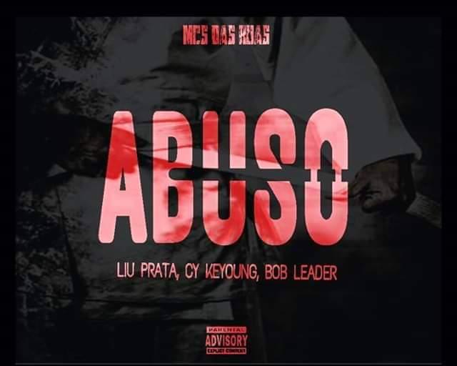 MCs das Ruas  - Abuso