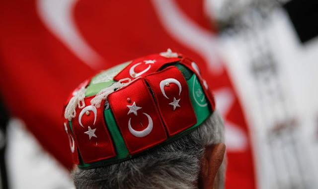 Τουρκία: Πληροφορίες για νεκρούς από πυροβολισμούς