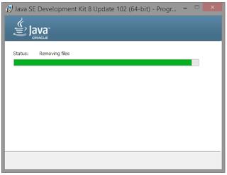proses install JDK