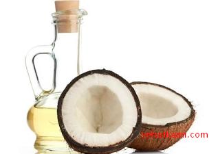 Cara mengobati luka bakar dengan minyak kelapa