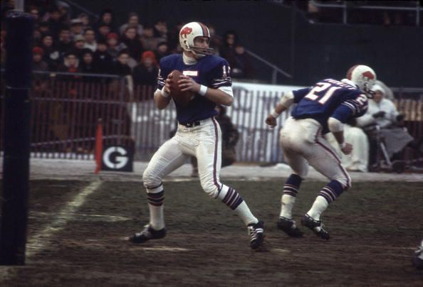 Jack Kemp, football player and politician, dies - SFGate