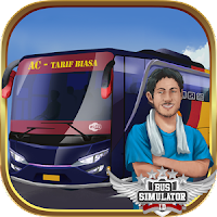 Bus Simulator Indonesia (BUSSID) Full Mod Apk Unlimited Money Terbaru 2017