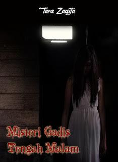 Misteri Gadis Tengah Malam - Tara Zagita