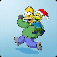 Game The Simpsons Tapped Out Mod Apk v4.26.5 Android Terbaik