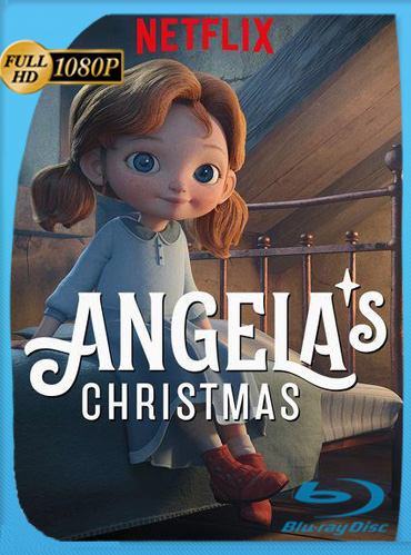 La Navidad de Angela (2018) HD [1080p] Latino Trial [GoogleDrive] TeslavoHD