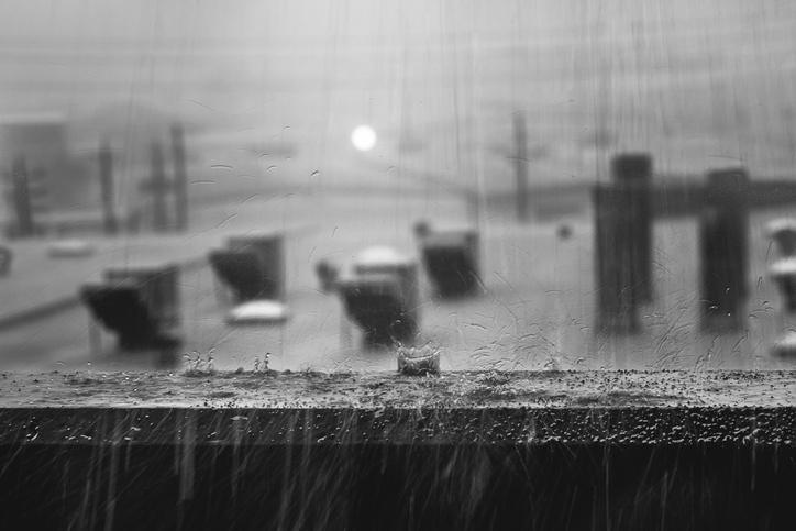 Rain Loads ASCE SEI 7 2016 International Building Code ICC 2015