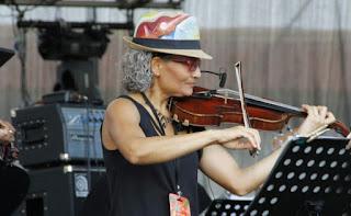 Culmina con éxito la XV edición del Panama Jazz Festival / stereojazz