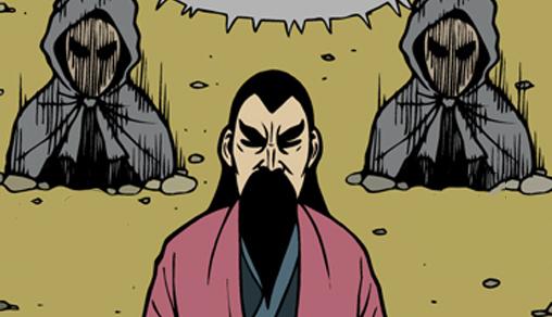 Lee Chul (bộ mới) phần 39: Triệu hồi sát thủ