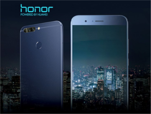 [Phone Launch] Honor 8 Pro Launched Today - All things you should know