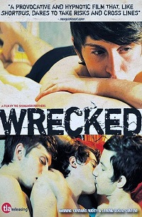 Watch Wrecked Online Free in HD