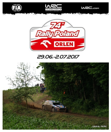 Orlen 74 Rally Poland by OZi Photo BKRK