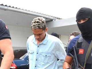 Empresária de CG não reagiu a assalto e foi morta friamente; suspeito é preso