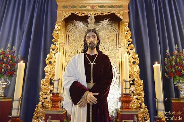 Resultado de imagen de pasos jesus ante pilatos
