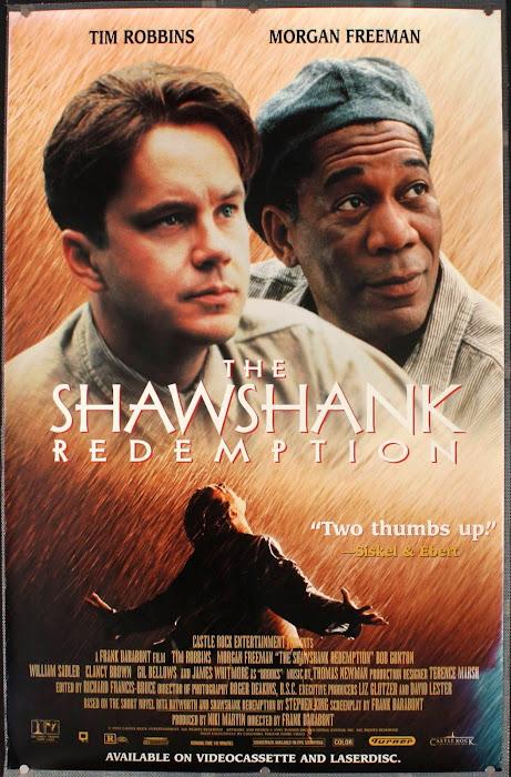 the shawshank redemption فيلم مترجم