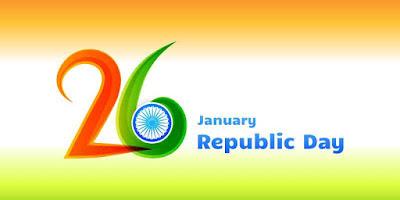 Whatsapp Status for Republic Day 2019