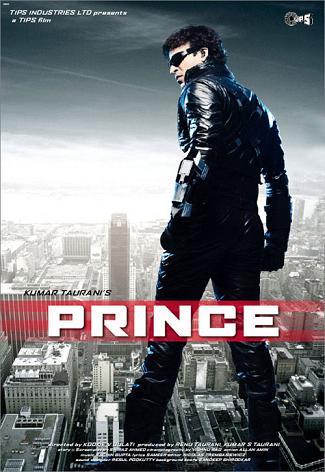 Prince 2010 Hindi Movie Download