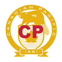 Canada blue chip stock : TSX: CP CPR Canadian Pacific Railway stock price chart