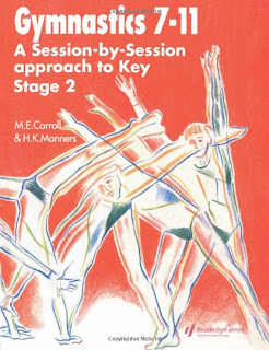 Gymnastics 7-11: A Session by Session Approach to Key Stage 2