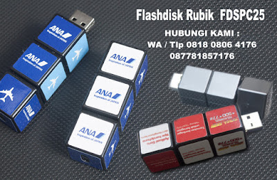Jual Flashdisk Rubik – FDSPC25 | Barang Promosi, Mug Promosi, Payung Promosi, Pulpen Promosi, Jam Promosi, Topi Promosi, Tali Nametag
