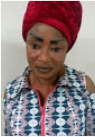 51-year-old Ogun State woman nabbed with 180 grammes of heroin