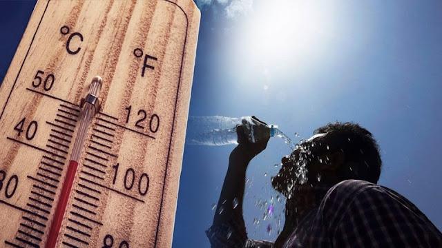 Δείτε πόσο έφτασε η θερμοκρασία σήμερα στην Αργολίδα