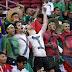"""FIFA abre processo contra torcida mexicana por """"cantos homofóbicos"""" em jogo com Alemanha"""