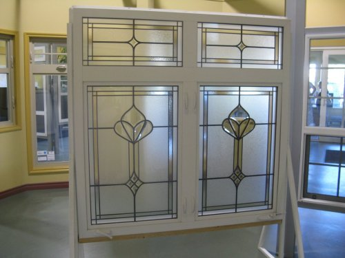 Stained Glass Window stained glass windows for homes : SGO Victoria Stained Glass Overlay
