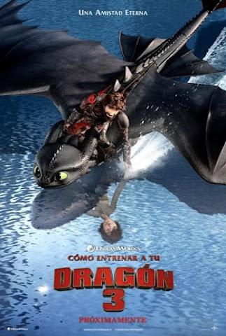 descargar JComo entrenar a tu dragon 3 HD 720p [MEGA] [LATINO] 2019 gratis, Como entrenar a tu dragon 3 HD 720p [MEGA] [LATINO] 2019 online
