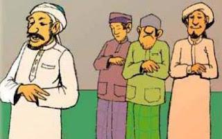 Hukum Imam Shalat Berjamaah Bacaan Tidak Fasih, Tajwid Buruk