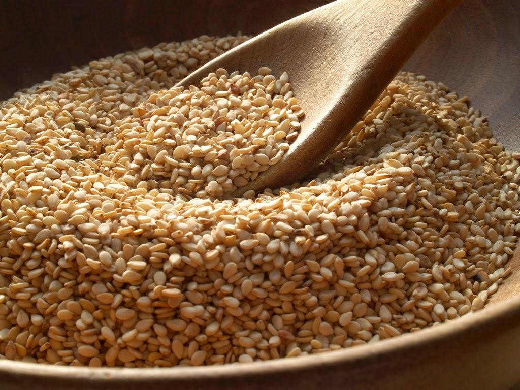 semillas de lino